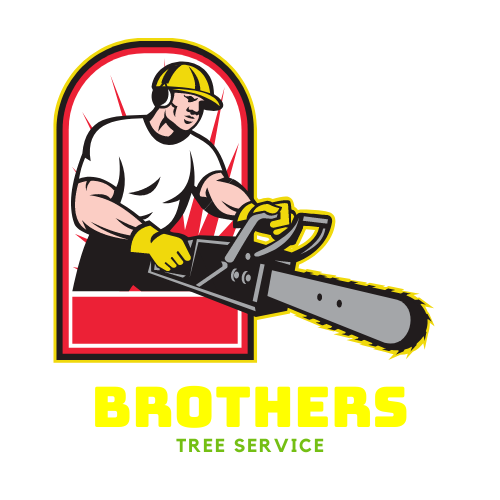 Brothers Tree Service logo